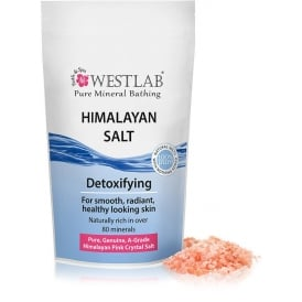 Westlab Himalayan Salt Fine Grain - Cleansing (1kg or 5kg)
