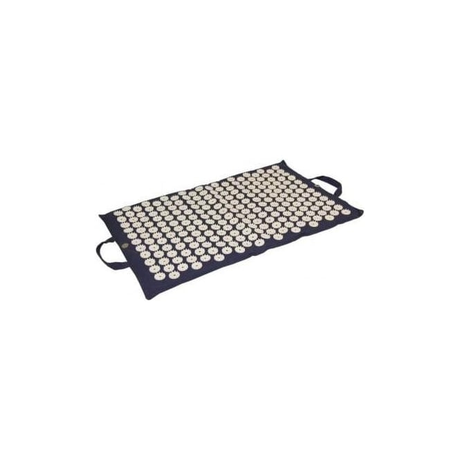 Yoga Mad Acupressure Bed of Nails - Blue