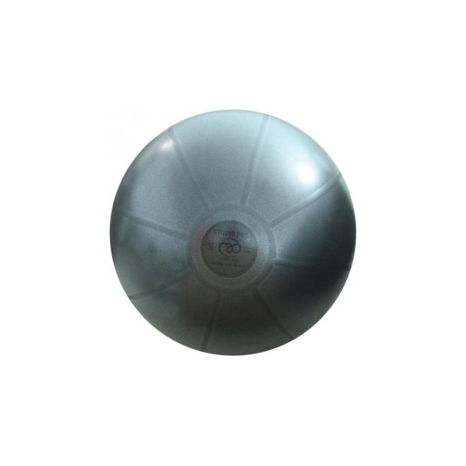 Yoga Mad Pro Studio Swiss Ball 500KG - 65CM GRAPHITE