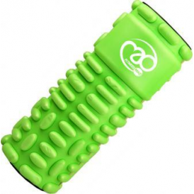 VARI-MASSAGE FOAM ROLLER - GREEN