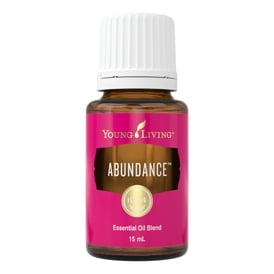 Young Living Abundance Essential Oil - 15 ml