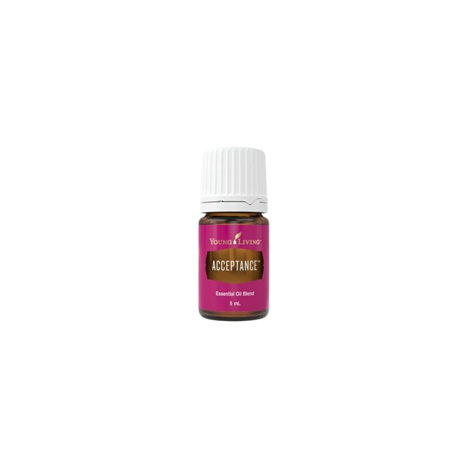 Young Living Acceptance Essential Oil - 5 ml