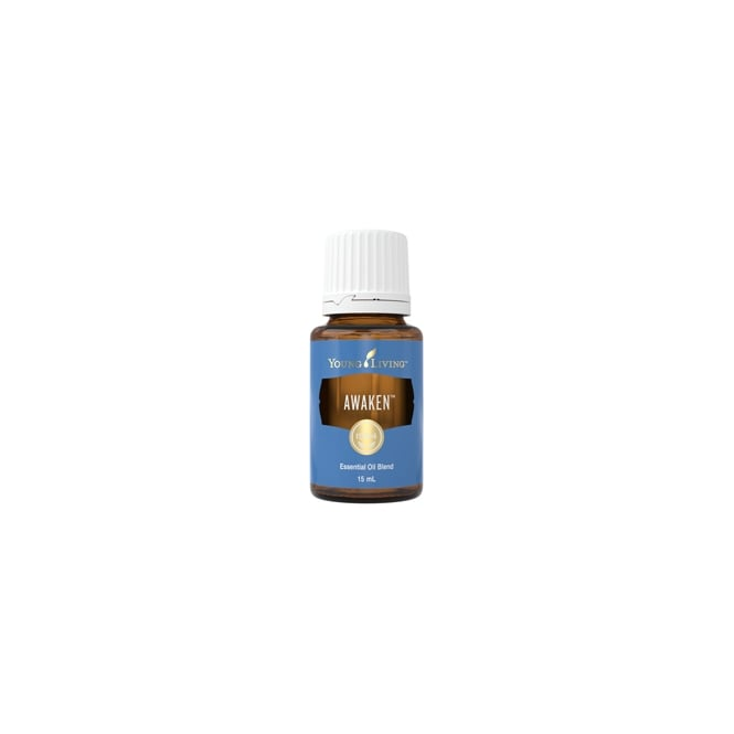 Young Living Awaken Essential Oil - 15 ml