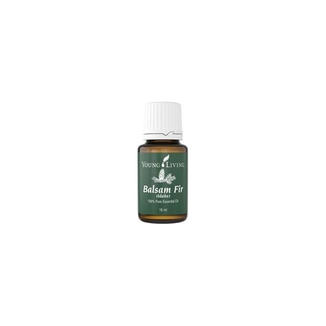 Young Living Balsam Fir (Idaho) Essential Oil - 15 ml
