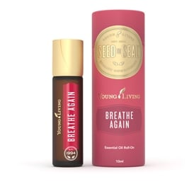 Young Living Breathe Again Roll-On - 10 ml