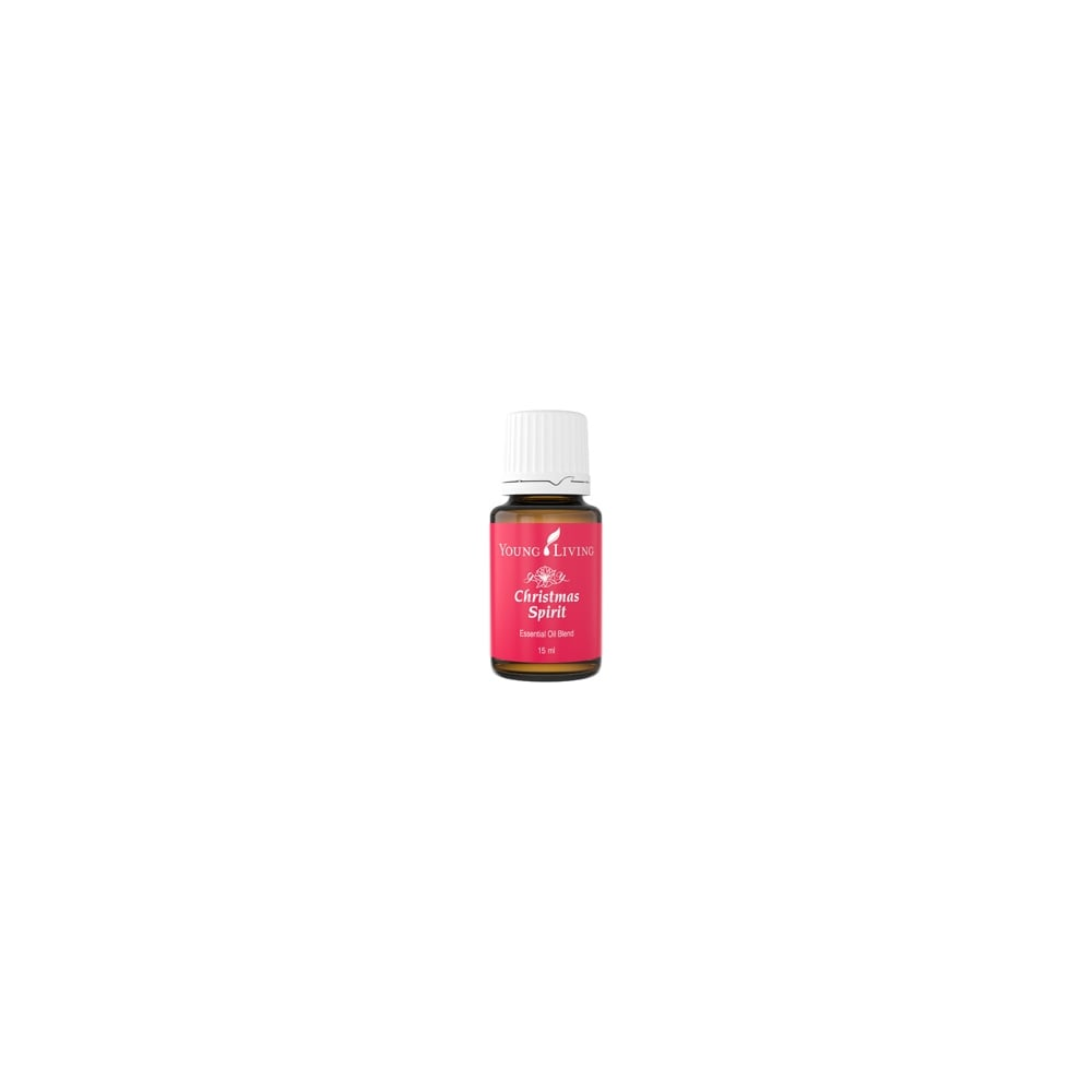 christmas spirit essential oil 15 ml - Young Living Christmas Spirit