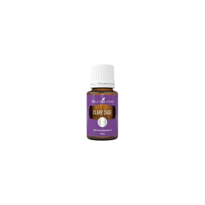 Young Living Clary Sage Essential Oil - 15 ml