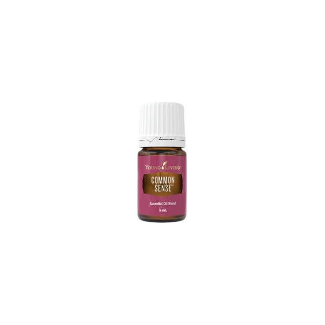 Young Living Common Sense Essential Oil - 5 ml