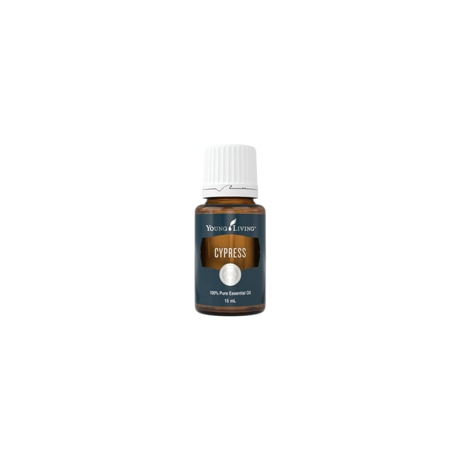 Young Living Cypress Essential Oil - 15 ml