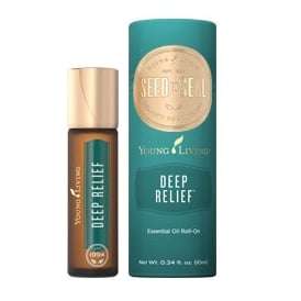 Young Living Deep Relief Roll-On - 10 ml