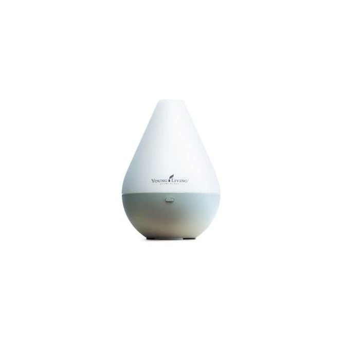 New Young Living Diffuser ~ Young living dewdrop diffuser ultrasonic aroma