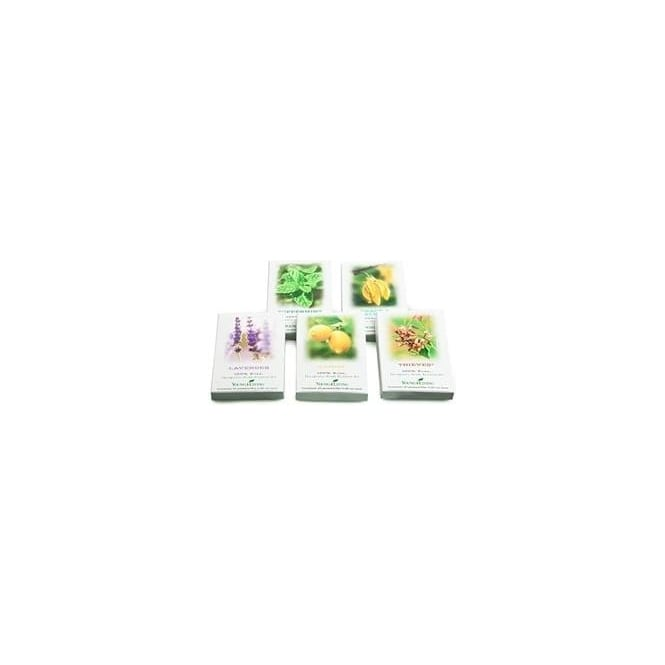 Young Living Assorted Essential Oil Sample Sachet 50x