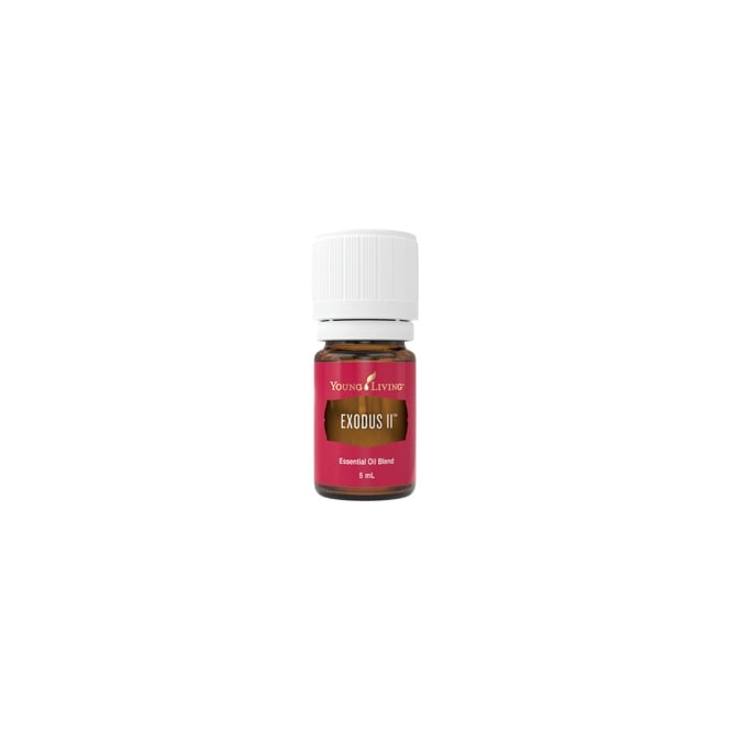 Young Living Exodus II 5ml