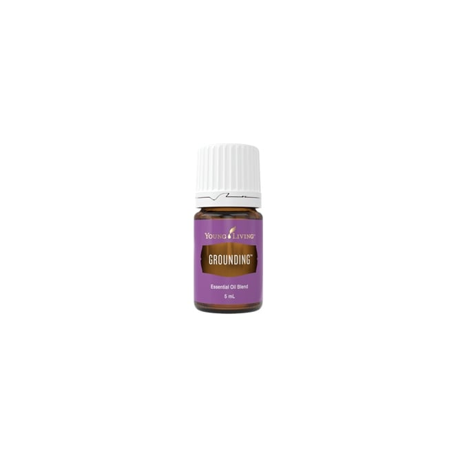 Young Living Grounding Essential Oil - 5 ml