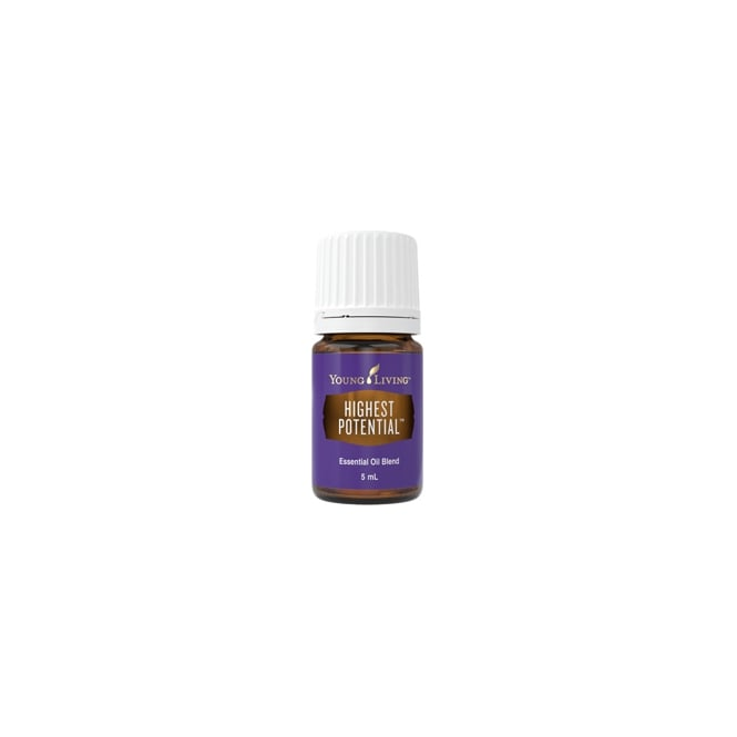 Young Living Highest Potential Essential Oil - 5 ml