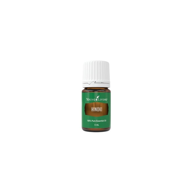 Young Living Hinoki Essential Oil - 15 ml