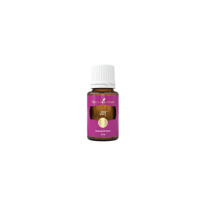 Young Living Joy Essential Oil - 15 ml