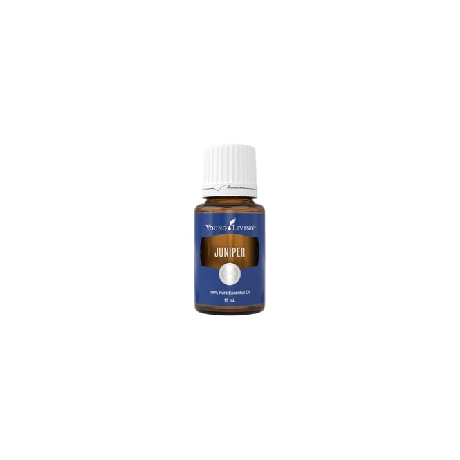 Young Living Juniper Essential Oil - 15 ml