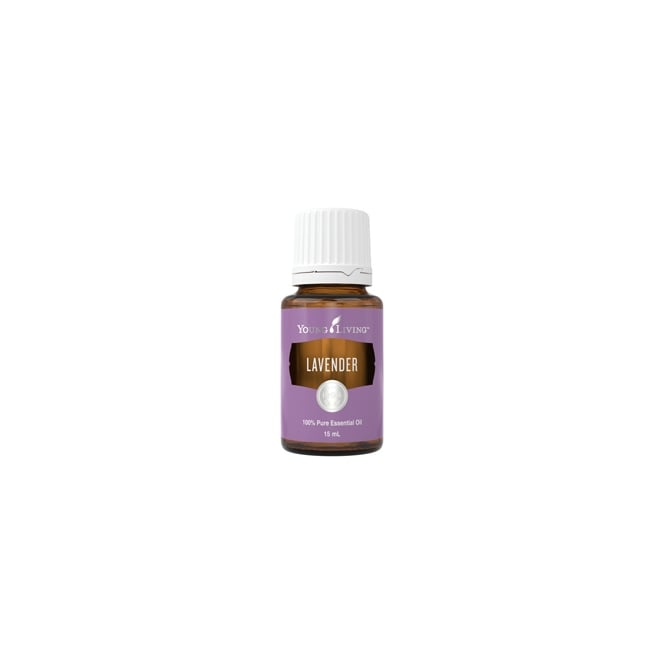 Young Living Lavender Essential Oil - 15 ml