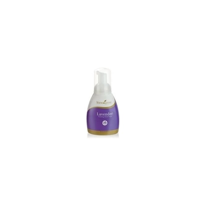 Young Living Lavender Foaming Hand Soap