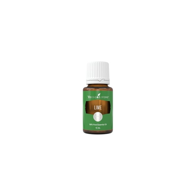 Young Living Lime Essential Oil - 15 ml