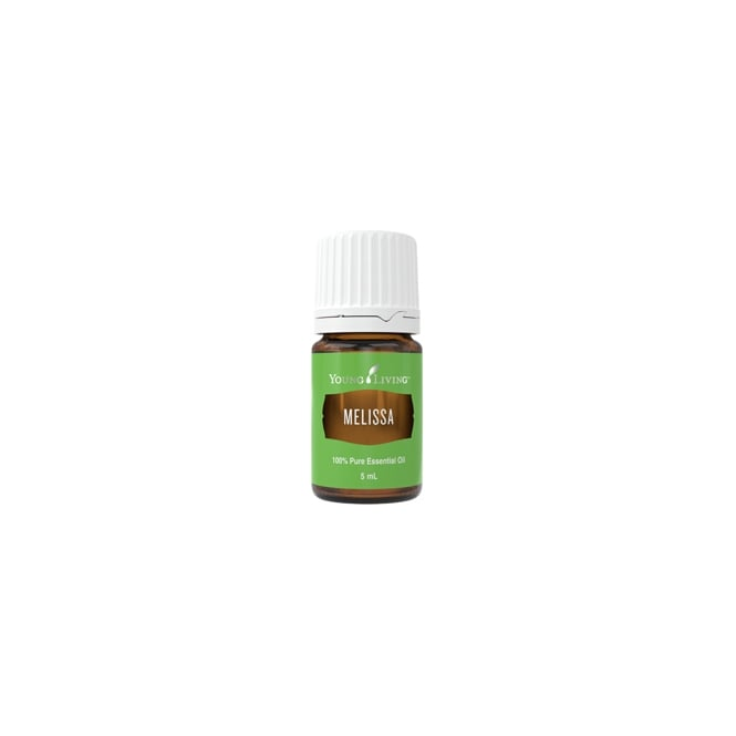 Young Living Melissa Essential Oil - 5 ml
