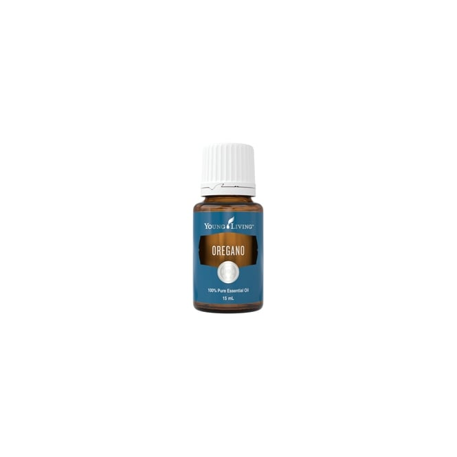 Young Living Oregano Essential Oil - 15 ml
