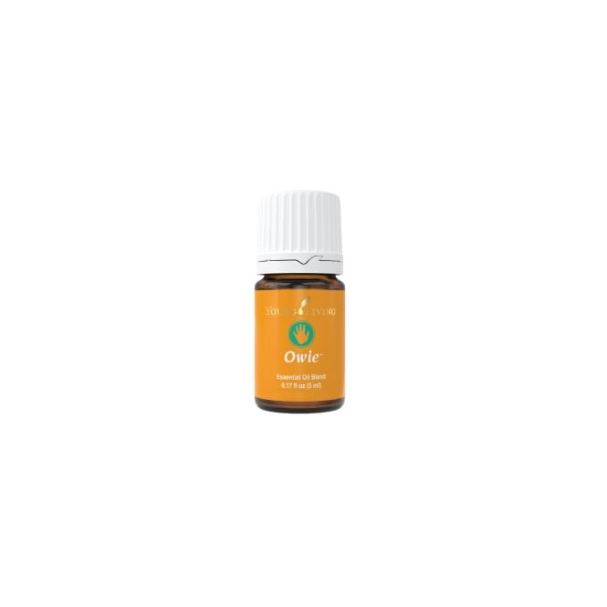 Young Living Owie™ Essential Oil - 5 ml