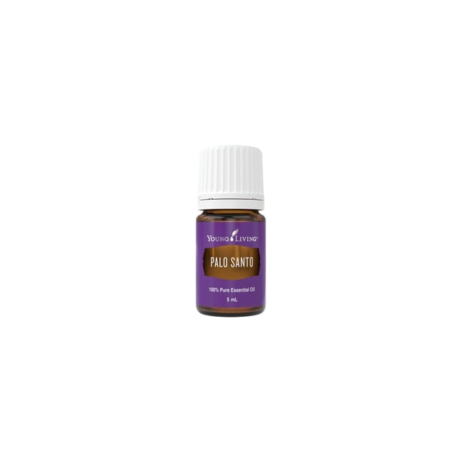 Young Living Palo Santo 100% Pure Essential Oil 5ml
