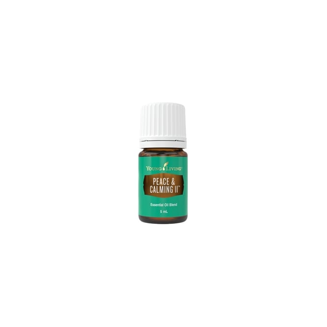 Young Living Peace & Calming II Essential Oil - 5 ml