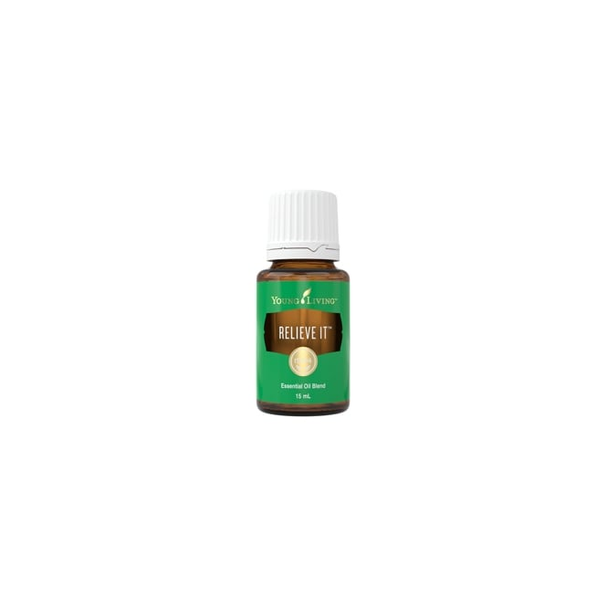 Young Living Relieve It Essential Oil - 15 ml