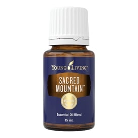 Young Living Sacred Mountain Essential Oil - 15 ml