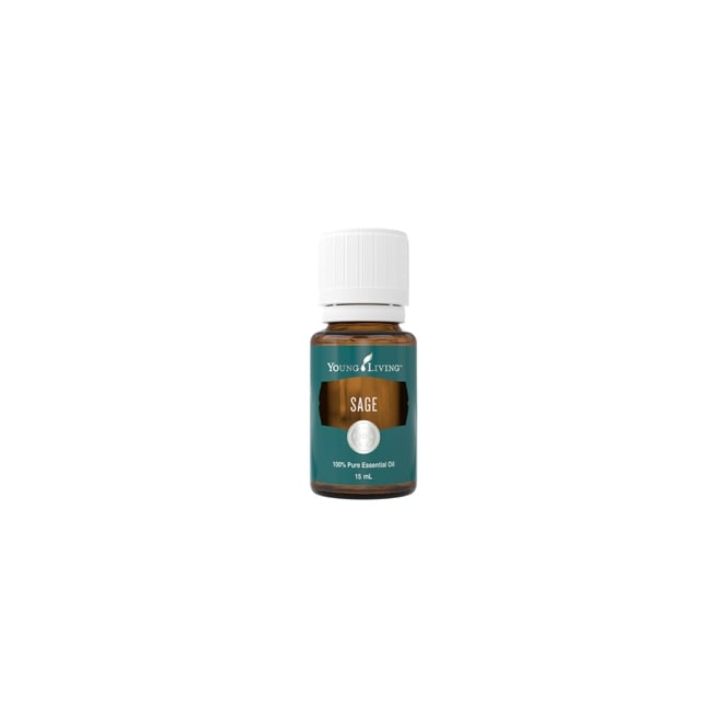 Young Living Sage Essential Oil - 15 ml