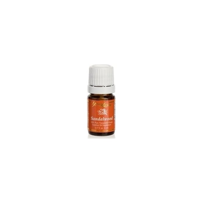 Young Living Sandalwood Essential Oil - 5 ml