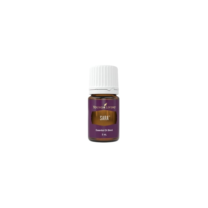 Young Living SARA Essential Oil - 5 ml