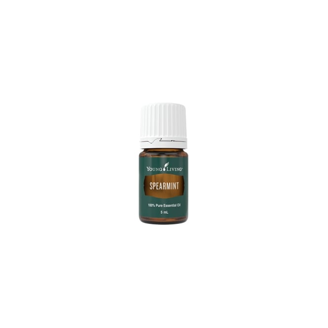 Young Living Spearmint Essential Oil - 5 ml