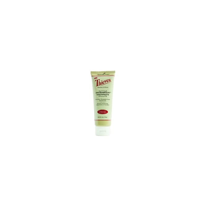 Young Living Thieves AromaBright Toothpaste - 114 g