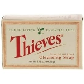 Young Living Thieves Bar Soap 100g