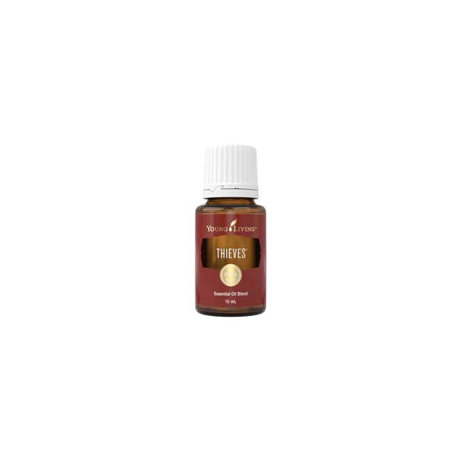 Young Living Thieves Essential Oil - 5 ml
