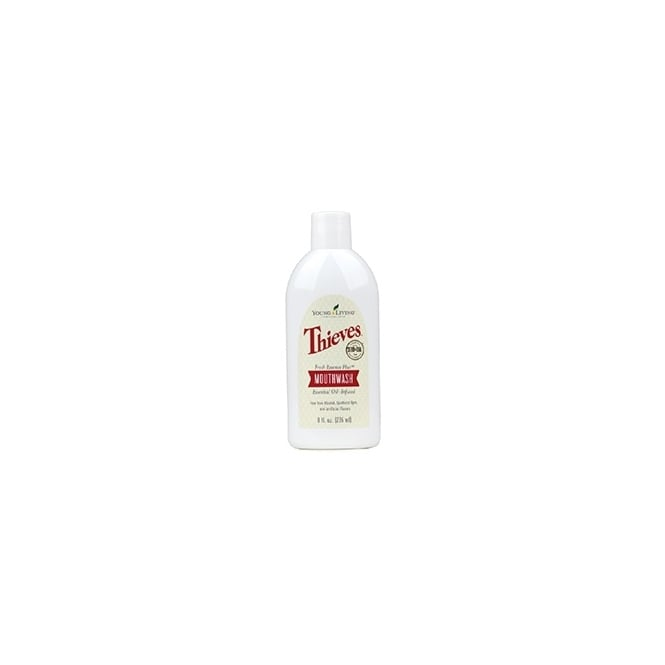 Young Living Thieves Fresh Essence Plus Mouthwash 236ml