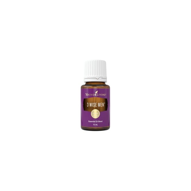 Young Living 'Three (3) Wise Men' Essential Oil - 15 ml