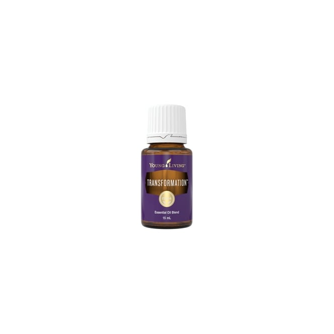 Young Living Transformation Essential Oil - 15 ml
