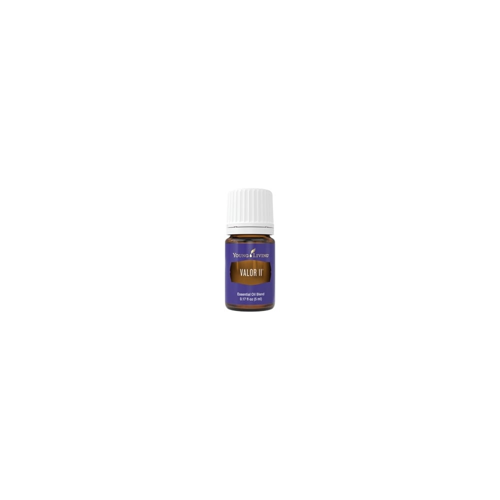 Young Living Valor Ii Essential Oil 5 Ml Wellbeing