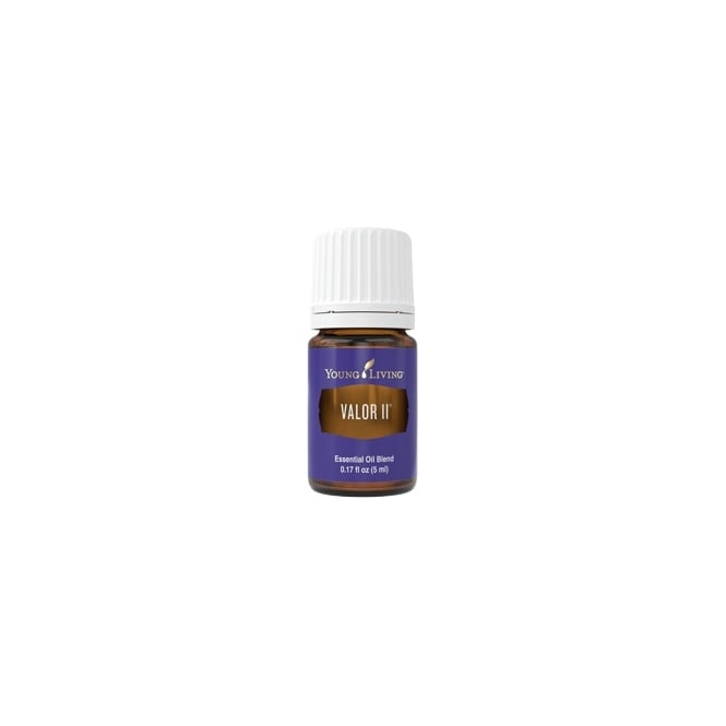 Young Living Valor II Essential Oil - 5 ml