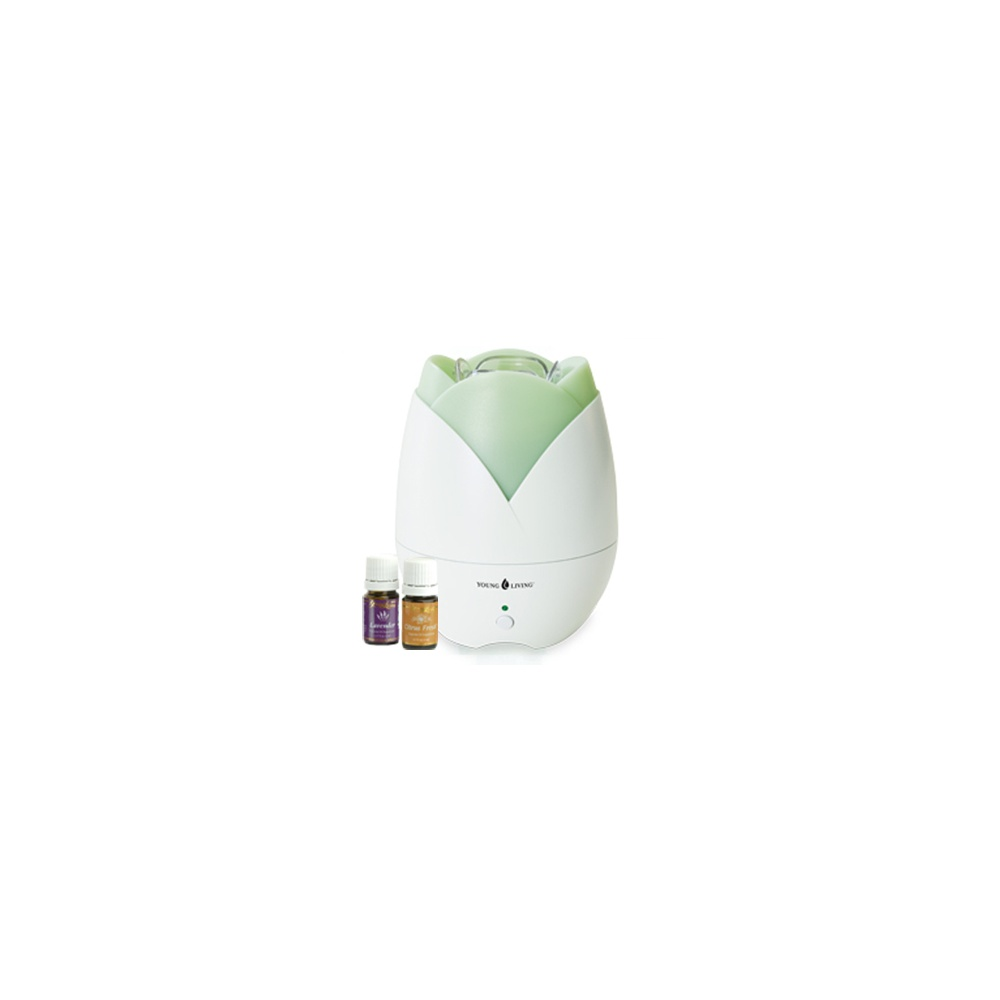 young living the harmonious home diffuser